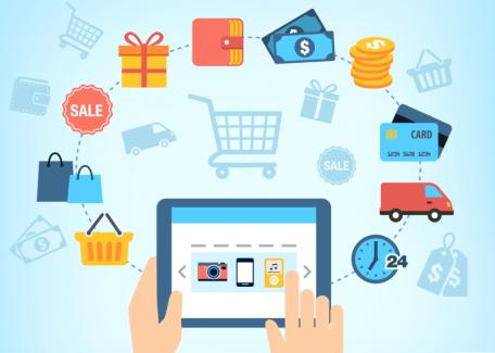 Dünyada E-ticaret hacmi 700 milyar doları geçti